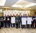Acreditación empresas Almería 2019