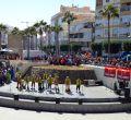 Desfile de Carnaval en Almería