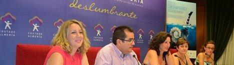 Diputación apuesta por 'Costa Contemporánea' como evento cultural y turístico en la provincia