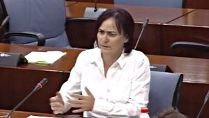 Rosalía Martín desvela denuncias contra Canal Sur de la Dirección General de Consumo, de Trabajadores Sociales y del Consejo Audiovisual