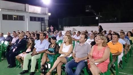 El IAM y el Ayuntamiento de Laujar de Andarax celebraron la jornada 'Vino en Femenino'