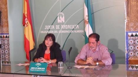 La Junta celebra las Jornadas Europeas de Patrimonio 2014 con la vista puesta en el Milenio de Almería
