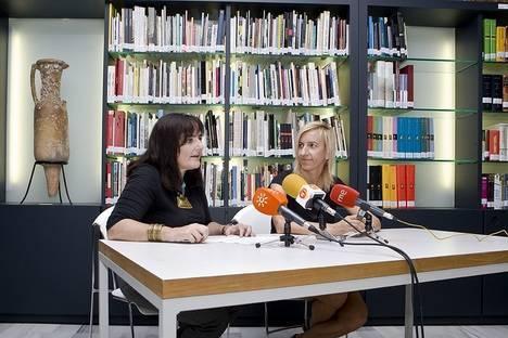 La Junta dedica la programación de octubre del Museo de Almería al arte contemporáneo y a las nuevas tecnologías