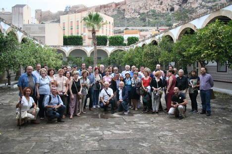 La segunda visita del ciclo de Amigos de la Alcazaba estará dedicada a Jayrán, el primer rey de la taifa