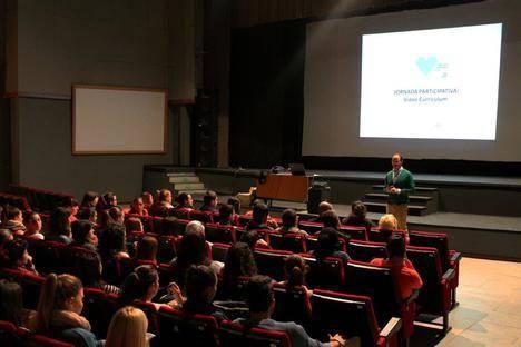 El Ayuntamiento de Adra organiza una jornada de sensibilización de 'Videocurriculum', dentro del programa Andalucía Compromiso Digital