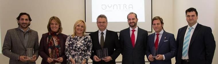 """El Ayuntamiento de Roquetas de Mar recibe un premio como """"el más transparente de la provincia"""""""