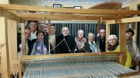 Laujar de Andarax organiza una jornada sobre el 'Legado del Milenio en la Alpujarra '