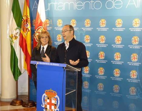 Escapara(R)te lleva el patrimonio cultural de Almería a la calle