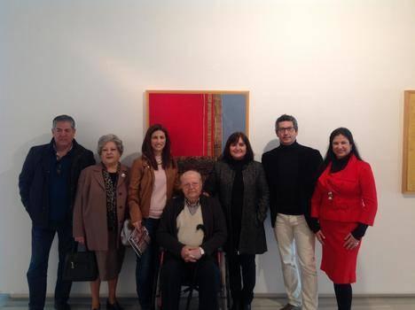 La Junta acoge en el Museo de Almería una exposición de la obra inédita del pintor Juan Ruiz Miralles