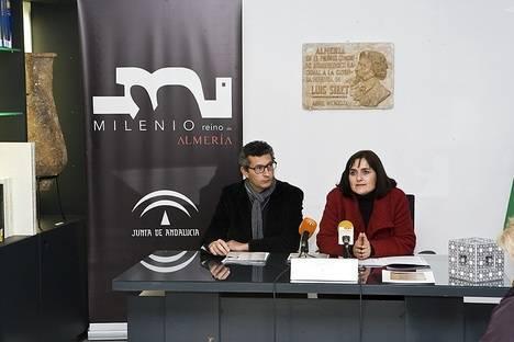 El Museo de Almería dedica febrero al pintor Ruiz Miralles y a las Capitulaciones