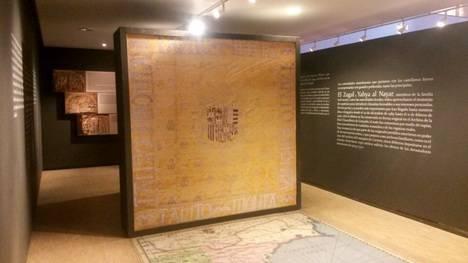 La exposición de las Capitulaciones en el Museo de Almería seguirá abierta hasta el 12 de abril