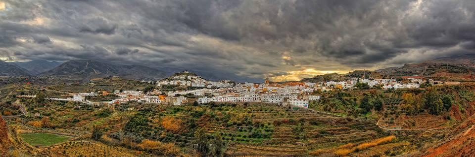 Canjáyar, enclave natural y puerta del destino 'Costa de Almería' a la  Alpujarra | Noticias de #Almeria