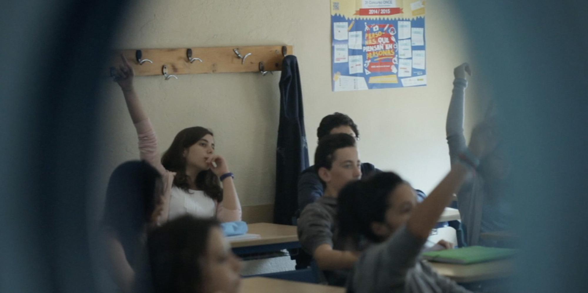 Los colegios 'Los cuatro caños', 'Federico García Lorca' y 'Valdeserra' de Vera y Pulpí ganan la fase provincial del Concurso Escolar de la ONCE y su Fundación