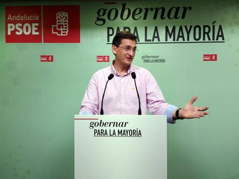 El PSOE de Almería arranca una campaña en positivo, centrada en las propuestas y que contará con más de mil actos