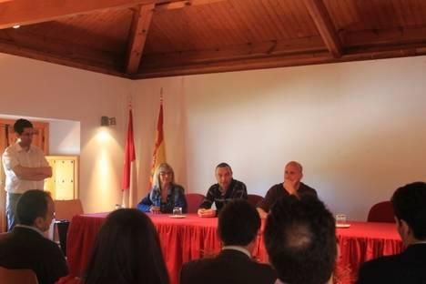 'Costa de Almería' afianza su apuesta por el distintivo 'Itinerario Europeo del Mármol'