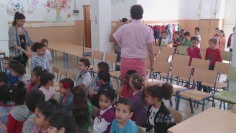 La XV Antorcha de las Letras llega esta semana a los centros educativos de Puebla de Vícar