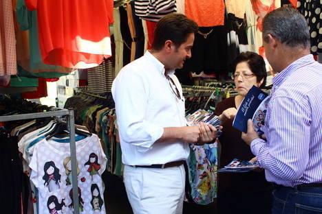 El PP de El Ejido apuesta por continuar con sus políticas en materia agraria para seguir mejorando la competitividad