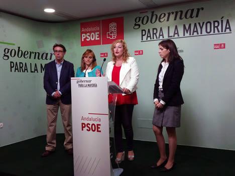 El PSOE de Adra pide a la Fiscalía abrir diligencias contra el equipo de Gobierno del PP de Adra por la deuda municipal