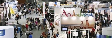 Almería ofrece sol, playa, museos y espacios para las familias en Expovacaciones Bilbao
