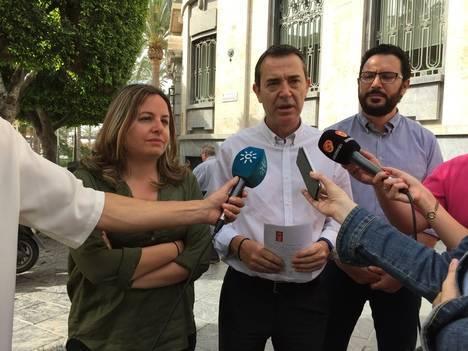 Pérez Navas bajará el IBI al mínimo en la parte correspondiente al Ayuntamiento