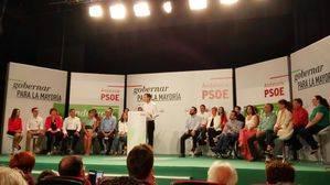 Pérez Navas pide que Almería deje de construirse 'pensando en convenios urbanísticos'