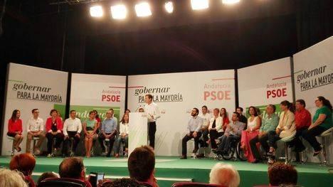 Pérez Navas pide que Almería deje de construirse