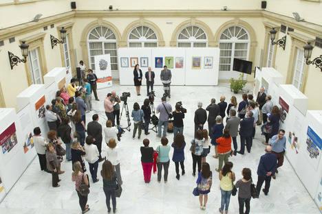 El Instituto Almeriense de Tutela oferta a los ayuntamientos la muestra del XXV Aniversario