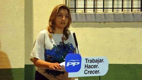 María del Mar López anuncia futuras realidades en Viator: un edificio para asociaciones y una nueva biblioteca