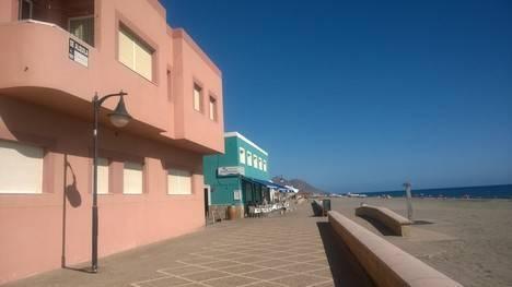Ganemos visita Cabo de Gata