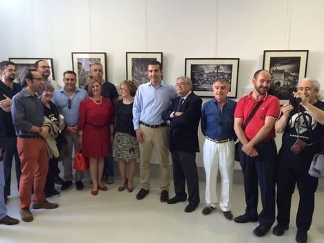 El Milenio de Almería inspira la muestra 'Reflejos de Al-Mariyyat' en el CIP
