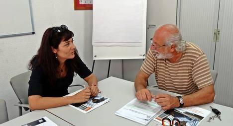 EQUO Almería continúa con su ciclo de toma de contacto con diversos colectivos sociales