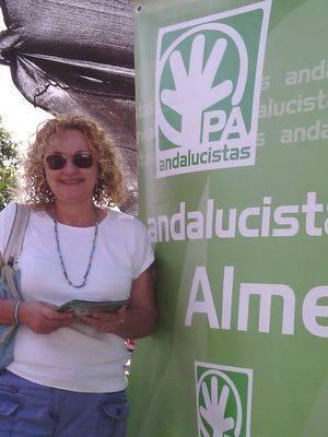 "Para el PA ""la apertura de la Plaza Elena Pezzi es un acto puramente electoralista"""
