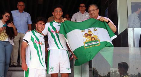 La Andaluza Sub-16 golea a Baleares (4-1) y se mete en la final nacional