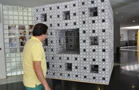La Alfombra de Sierpinski promovida por la UAL se extiende por el todo el mundo