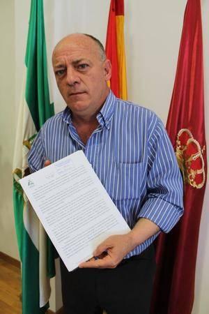 El Ayuntamiento de Adra envía una carta al Defensor del Pueblo para que interceda entre Junta y Estado para las obras de encauzamiento del Río