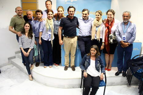 El PP mantiene el liderazgo en El Ejido y Berja, mientras que el PSOE es imbatible en Vícar