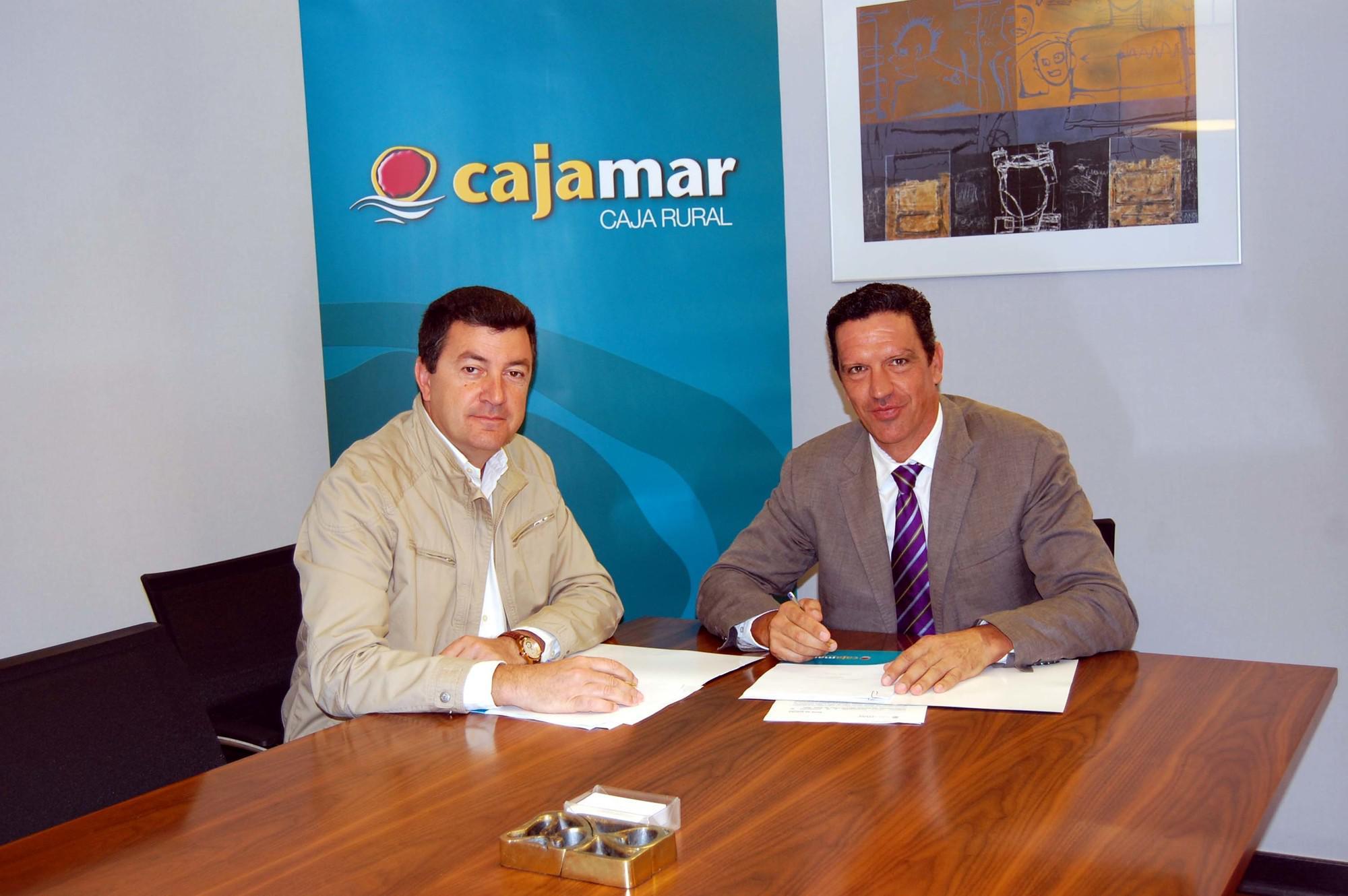 Cajamar ofrece financiación a la asociación de comerciantes del Parque Natural Cabo de Gata- Níjar