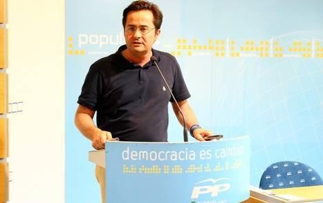 Tras su arrolladora victoria Góngora agradece a todos los ciudadanos su confianza para seguir trabajando por El Ejido