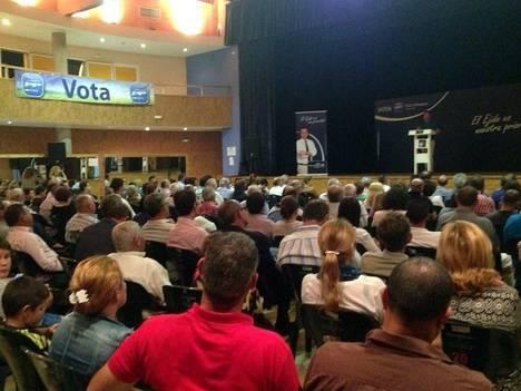 El Partido Popular obtiene mayoría absoluta en 6 Juntas Locales del municipio