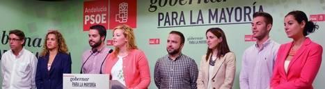 El PSOE de Adra sólo tiene opción de gobierno con Plataforma Ciudadana Abderitana