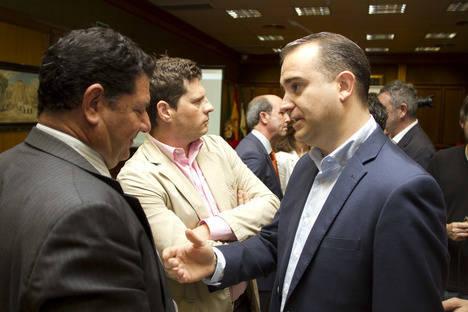 Diputación y EOI clausuran el proyecto de impulso a la internacionalización para más de 50 empresas