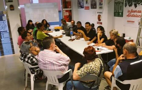 IU en Huércal de Almería acepta cualquier pacto que impida gobernar a la lista más votada por ser el PP