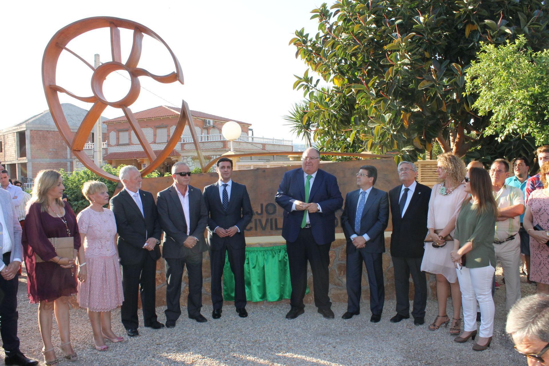 El Bajo Andarax celebra el 29 aniversario de su nacimiento como comarca