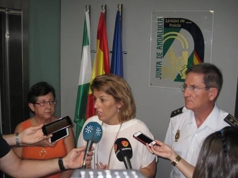 La Unidad de Policía de la Junta y del Servicio de Justicia se trasladan para ahorra 500 euros al mes en alquiler