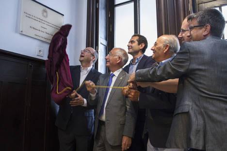 Inaugurado el Museo de Arte Doña Pakyta