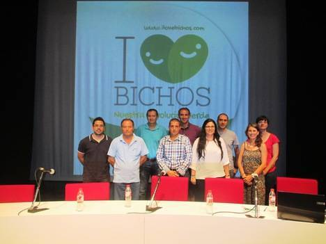 Las jornadas técnicas de I Love Bichos abordan en Vícar el control de plagas secundarias