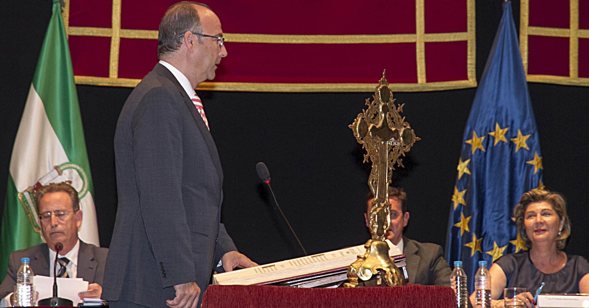 Luis Rogelio hace valer su 40% de apoyo electoral para justificar revalidar como alcalde por cuarta vez