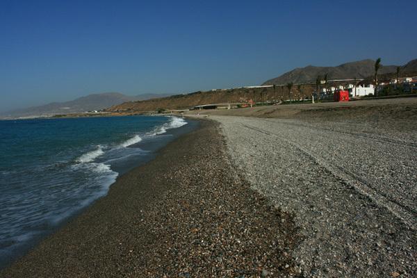 Balanegra, una parada obligatoria en el litoral del poniente del destino 'Costa de Almería'