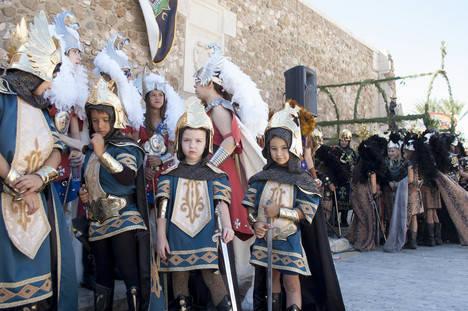 Las Fiestas de Carboneras se consolidan como una de las mejores de Almería según el Ayuntamiento