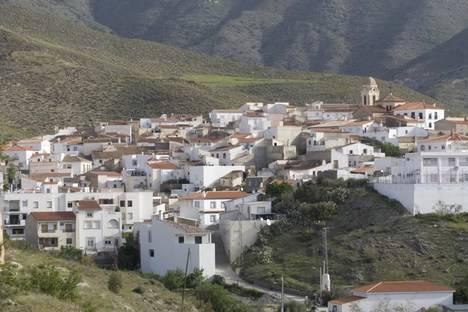 Uleila del Campo, exponente natural de la oferta de interior de 'Costa de Almería'